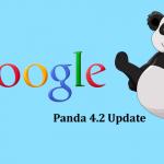 Google Panda 4.2 Update