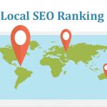 Local SEO Ranking