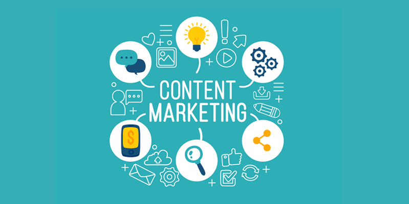 Marketing your Content