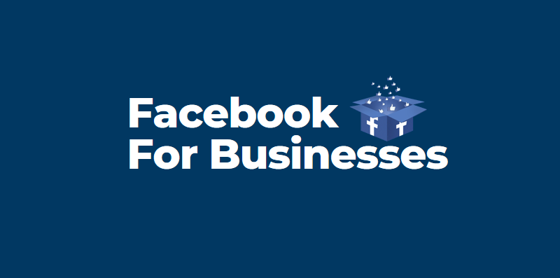 Facebook For Businesses