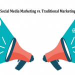 Social Media Marketing vs. Traditional Marketing