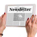 Fashioned Newsletter