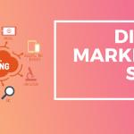 Digital Marketing Scene
