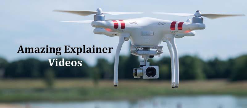amazing Explainer Videos