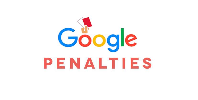 Manual Penalty