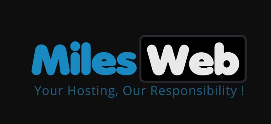 milesweb hosting india