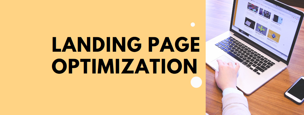 PPC Landing Page Optimization