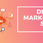 Digital Marketing Scene