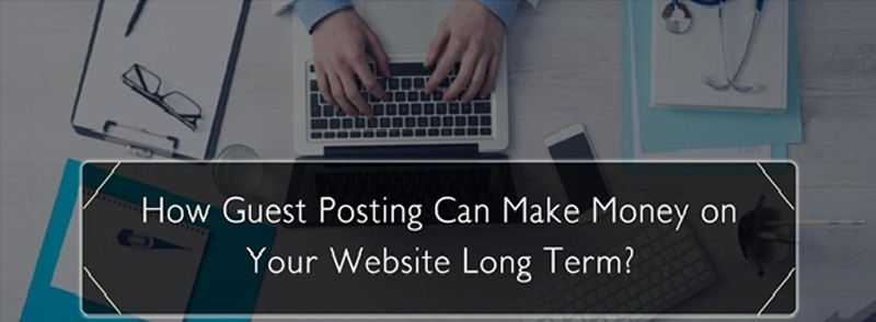 Guest Posting Can Make Money